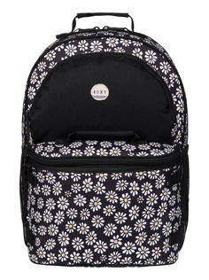 Backpacks & School Bags for Women Roxy Backpacks, School Backpacks, Backpack Bags, Fashion Backpack, Banana Cream, School Bags, Purses And Handbags, Back To School, Boho Fashion