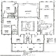 awesome house and floor plans. Awesome House Floor Plans Design Arts Blue Prints Modern Ideas B T 9mm Carbine APC9  Page 17 AR15 COM