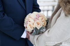 Boutique Weddings offers the complete wedding planning & packages service, have your dream elopement wedding in & around Queenstown or Wanaka NZ Seasonal Flowers, Elope Wedding, Floral Tie, Bouquets, Wedding Flowers, February, Wedding Photos, Wedding Planning, Wedding Inspiration