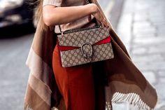 It-bag alert: Gucci Dionysus! Already on my wishlist!