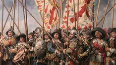 Durante un mes, 300 soldados de los Tercios españoles resistieron, en la Bretaña francesa, el asedio de protestantes. Solo salieron con vida 15 hombres, a pesar de que en la fortaleza le acompañaban sus familiares Soldados, Ejercito España, Historia De Heroes, Guerras Medievales, Guerra De Los Treinta Años, La Legion Española, Ilustraciones Históricas, Tercios Españoles, Militares Españoles