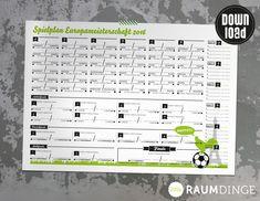 raumdinge: Noch 2 Tage ... EM-Spielplan zum Download