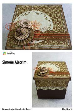 Simone Alecrim