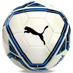 Puma teamFINAL 21.6 MS Ball Soccer Football White 08331103 Size 5 | eBay Soccer Ball, Ms, Football, Ebay, Soccer, Futbol, American Football