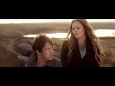 Alistair Griffin featuring Kimberley Walsh - The Road (Official Video)