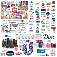Animal testing is still very common. It's overwhelming how many products are out there that are not cruelty free. All of the brands in this image TEST on animals. Always try to shop cruelty free! Visit the Leaping Bunny or PETA's website for a full list of brands that do and do not test on animals.