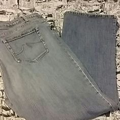 Faded glory boot cut jeans Good condition Faded Glory Jeans Boot Cut