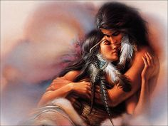 Wonderful Native American Indians, Shamanic Spiritual Music, Música De L...