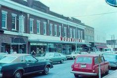 19th street 70s