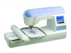 God bless {our} nest: My Embroidery Machines, great tips