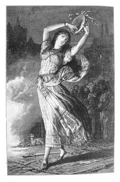 J'ai lu : Notre Dame de Paris, de Victor Hugo