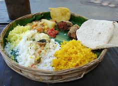 Goa - Traditional Food