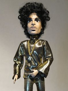 J.ME. ( ̄ε(# ̄): Troy Gua - 1/6 scale Prince