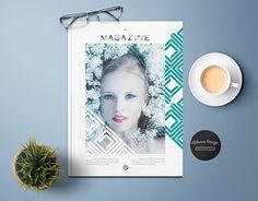 "Check out new work on my @Behance portfolio: ""Lemo Magazine"" http://be.net/gallery/41543547/Lemo-Magazine"