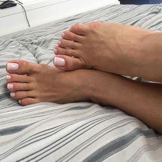"991 Likes, 70 Comments - Dani (@daninasc_feet) on Instagram: ""Com preguicinha❤️ #barefoot#unhaslindas #nails#pessensuais #feet #feetfetish #feetstagram…"""