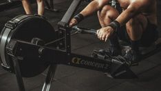 Pin On Rowing Workouts