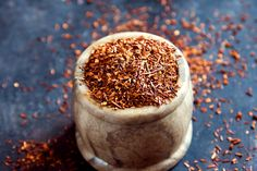 Les nombreuses vertus du thé rooibos