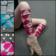 Adorkable Girls Dance Leg Warmers (also works great for babies!) Two sizes/four styles available. by TotallyAdorkable on Etsy https://www.etsy.com/listing/175792194/adorkable-girls-dance-leg-warmers-also
