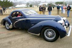 talbot lago | Talbot Lago T150C Figoni Et Falaschi 1938 Photo 09 – Car In Pictures