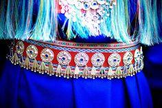*The Saami - Samisk - Sámi*