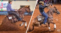 Why broke horses make the best rope horses. Trainer Luke Jones shows horses in the Cowhorse, as well as the highly competitive AQHA roping events. He made the 2016 AQHA World Championship Finals in all of the roping classes, as well the Cowhorse, Cutting, and Ranch Riding.  Many of Luke's rope horses are also shown in the Cowhorse events. His unique crossover program helps keep his cowhorses fresh and his rope horses broke. We talked to him about the kind of horses he looks for to succeed in…
