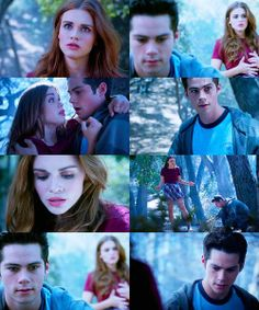 "#Stydia ""you're the one"""