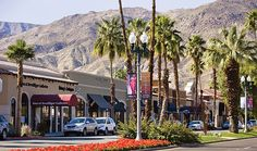 El Paseo, Palm Desert, California