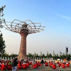 Expo 2015, Milan, Italy