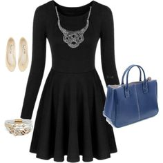Party Girl by myfriendshop on Polyvore