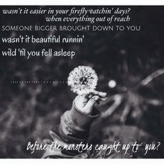 dandelion taylor swift quote photo made by me..