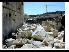 The Second Temple...    Herod's Temple Destroyed by Titus (CC cycle 2, wk 7)
