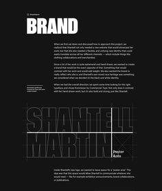 Shantell Martin on Behance