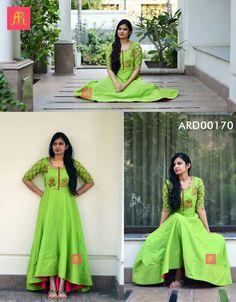 Kurti Designs Party Wear, Kurta Designs, Blouse Designs, Dress Designs, Western Dresses, Indian Dresses, Indian Outfits, Anarkali Dress, Punjabi Dress