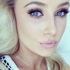 red cherry lashes 415 - Google Search