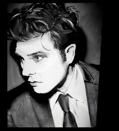 Gerard Way:3