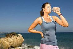 How Much Water Should You Drink Every Day ? | Healthy Food House