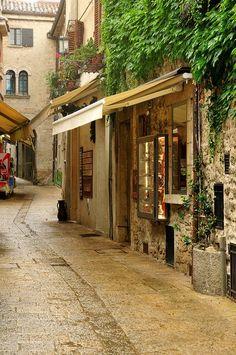 Repubblica di San Marino, Europa