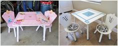 Thrift Store Finds to Makeover for Your Kids