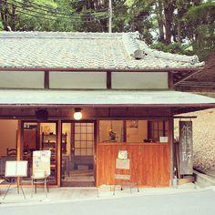 le case / nara . japan ++ ioka miho