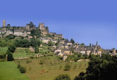 Image detail for -limousin is the least populated region of france and is abundant with ...
