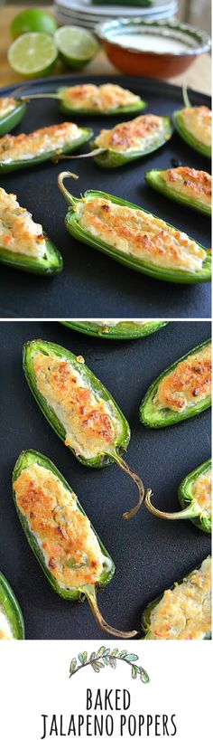 A healthier baked version of everybody's favorite snack!