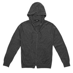 Talus Cashmere Hoodie - Cool Hunting