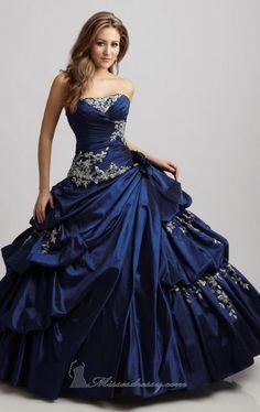 Allure Q303 Dress - MissesDressy.com