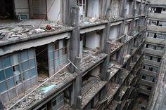 The Ruin of Ruins: Battleship Island in Japan