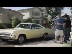 ▶ After 5 years searching, a son finds his Dads old Chevy Impala and surprises him with it - YouTube
