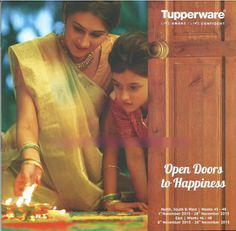 Tupperware Bangalore - At your Service !!: Tupperware India - November 2015 Consumer Flyer