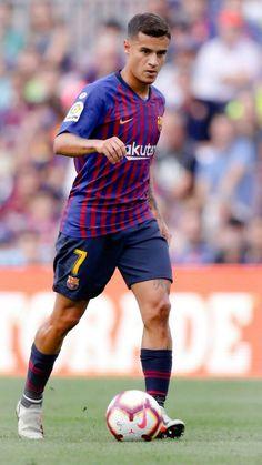 Barcelona E Real Madrid, Soccer Backgrounds, Hispanic Men, Hockey Baby, Most Popular Games, World Football, Camp Nou, Neymar Jr, Everton