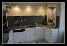 Ponad 1000 pomys w na temat repeindre meuble cuisine na - Repeindre ses meubles de cuisine en bois ...