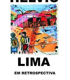 Agenda Cultural com o estilo do grande HÉLVIO LIMA