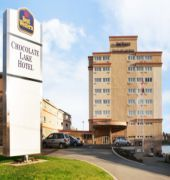 #Low #Cost #Hotel: BEST WESTERN CHOCOLATE LAKE, Halifax, CANADA. To book, checkout #Tripcos. Visit http://www.tripcos.com now.